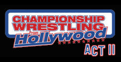 NWA CWFH Hollywood Wrestling game