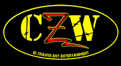 Combat Zone Wrestling CZW game